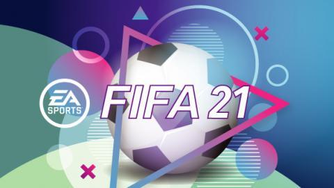 Online FIFA 21 toernooi